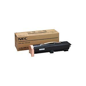 直送・代引不可NEC トナーカートリッジ PR-L4600-12 1個別商品の同時注文不可