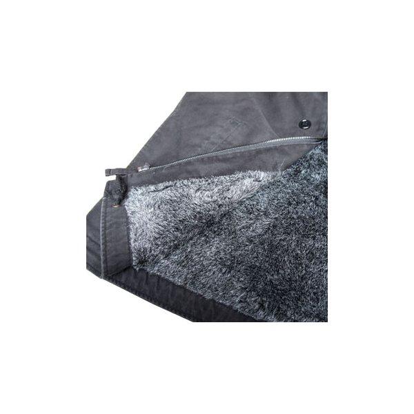 直送・代引不可アメリカ軍 N-1 デッキジャケット  スリムタイプ ストーンウォッシュ加工 JJ128YN ブラック  別商品の同時注文不可