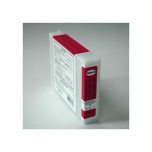 直送・代引不可武藤工業 インクカートリッジ マゼンタ 110ml RJ3-INK-M 1個別商品の同時注文不可