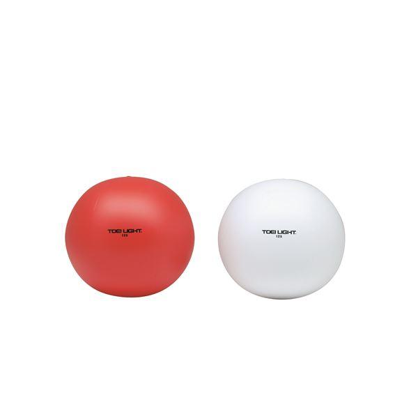 直送・代引不可TOEI LIGHT(トーエイライト) 紅白大玉送り125 B2447別商品の同時注文不可