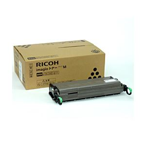 直送・代引不可【純正品】 リコー(RICOH) トナーカートリッジ 感光体トナー 型番:タイプM 単位:1個別商品の同時注文不可