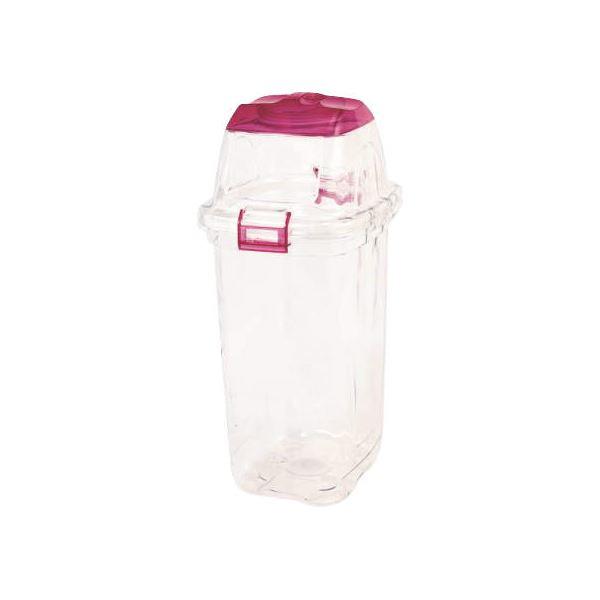 直送・代引不可空き缶/ペットボトル用ダストボックス DB-28R別商品の同時注文不可
