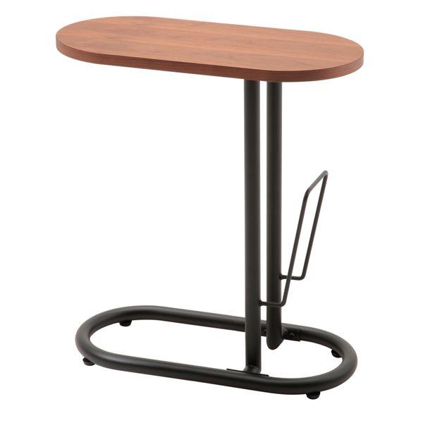 直送・代引不可あずま工芸 サイドテーブル 幅50×高さ55cm SST-240別商品の同時注文不可