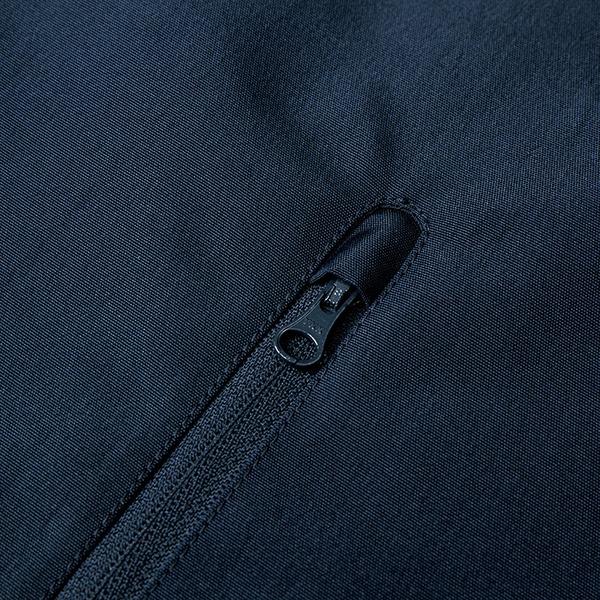 直送・代引不可撥水加工 シェルパーカー ブラック XL別商品の同時注文不可
