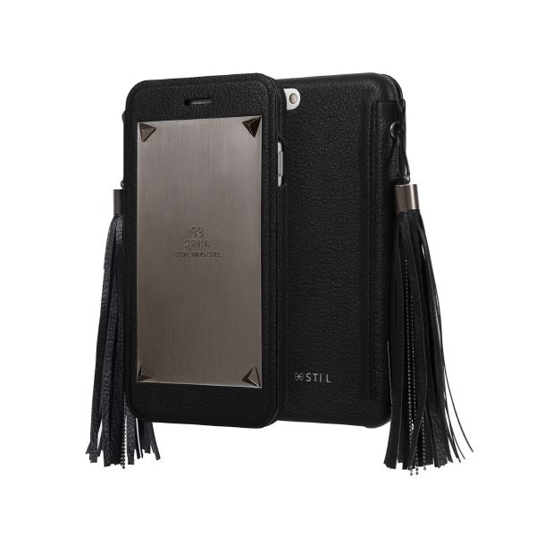 直送・代引不可stil iPhone6s/6 Love Triangle ブラック別商品の同時注文不可