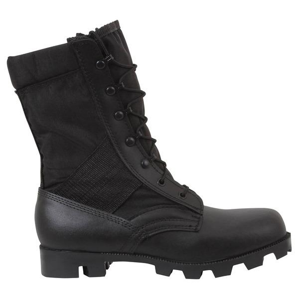 直送・代引不可ROTHCO(ロスコ) ジャングルブーツ RO50909 9W(約27.5cm)別商品の同時注文不可