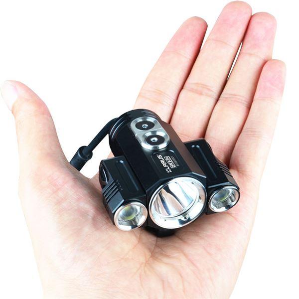 直送・代引不可KULARUS LEDフラッシュライト BK30 バイクライト【日本正規品】別商品の同時注文不可