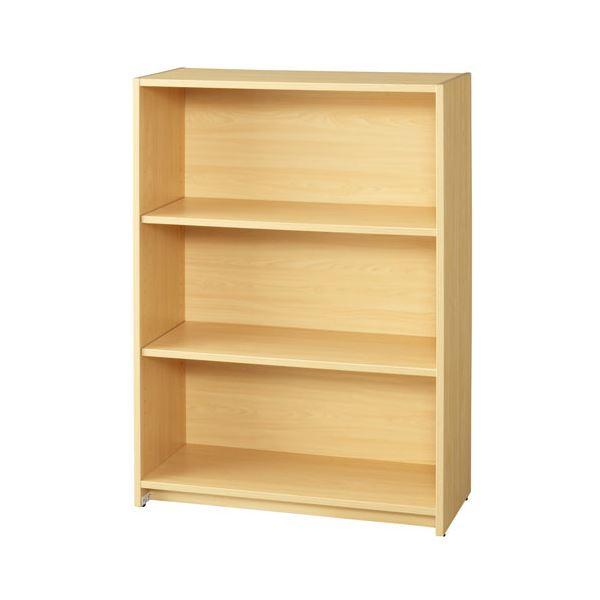 直送・代引不可アール・エフ・ヤマカワ レーニョ2 木製棚 RFLS-NJ ナチュラル別商品の同時注文不可