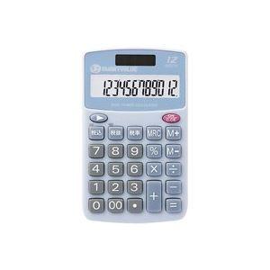 直送・代引不可 (業務用20セット) ジョインテックス ハンディ電卓 5台 K043J-5 別商品の同時注文不可