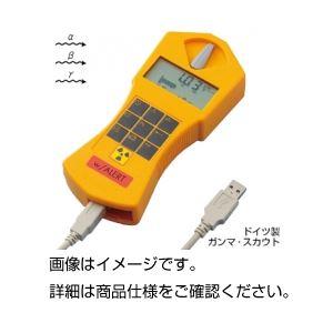 直送・代引不可簡易放射線検知器 ガンマ・スカウト(アラート付)別商品の同時注文不可