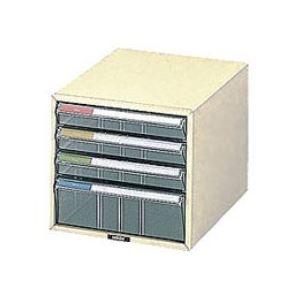 直送・代引不可(業務用セット) レターケース A4 LC-4P【×2セット】別商品の同時注文不可