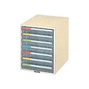 直送・代引不可(業務用セット) レターケース A4 LC-7P【×2セット】別商品の同時注文不可
