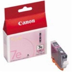 直送・代引不可(業務用40セット) Canon キヤノン インクカートリッジ 純正 【BCI-7ePM】 フォトマゼンタ別商品の同時注文不可