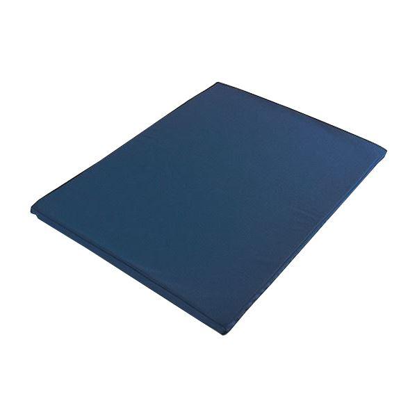直送・代引不可エア・ウォーター マットレス 床ずれ防止パッド ネイビー EMW002別商品の同時注文不可