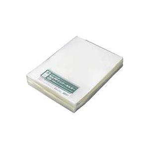 直送・代引不可(業務用20セット) ジョインテックス 再生PPクリアホルダー A4*100枚 D500J別商品の同時注文不可