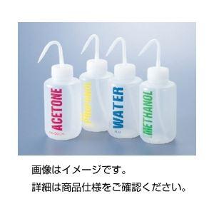 直送・代引不可 (まとめ)ネームイン洗浄瓶 イソプロパノール用【×10セット】 別商品の同時注文不可