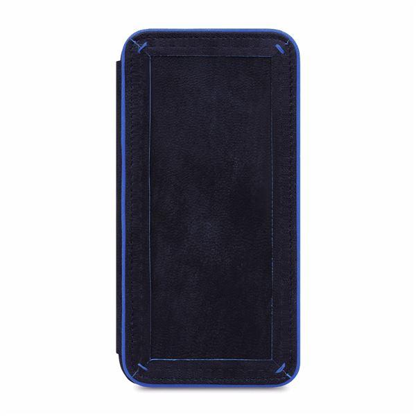 直送・代引不可iPhone6s ケース 手帳型 STI:L PANDORA Diary(スティール パンドラダイアリー)アイフォン iPhone6(navy)【代引不可】別商品の同時注文不可