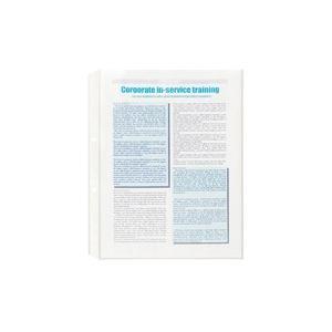 直送・代引不可(業務用50セット) プラス 2穴リフィールRE-172PP100枚別商品の同時注文不可