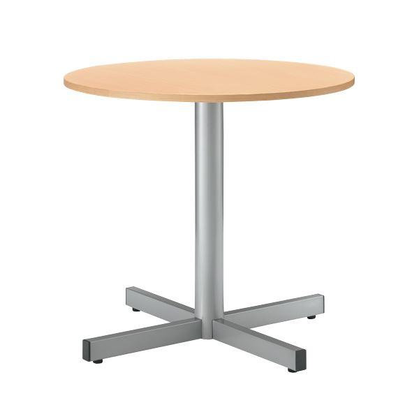直送・代引不可 ジョインテックス テーブル RT-750 ナチュラル 別商品の同時注文不可