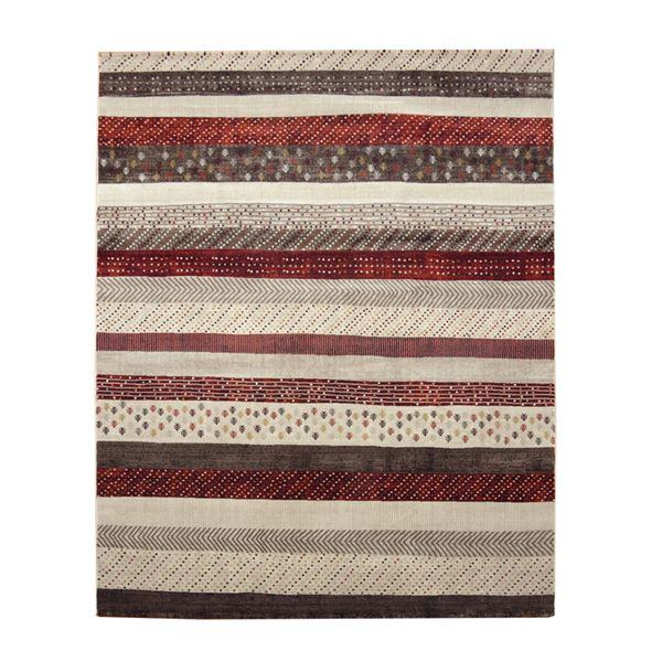 直送・代引不可トルコ製 ウィルトン織り カーペット 絨毯 『ロジュ RUG』 レッド 約240×330cm別商品の同時注文不可