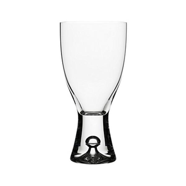 直送・代引不可イッタラ(iittala) タピオ ホワイトワイン 180ml ペアセット別商品の同時注文不可