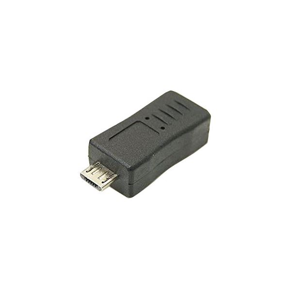 直送・代引不可 (まとめ)変換名人 USB mini5pin→microUSB I型 USBM5-MCI【×20セット】 別商品の同時注文不可