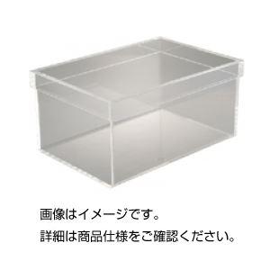 直送・代引不可アクリル水槽 36cm透明アクリル別商品の同時注文不可