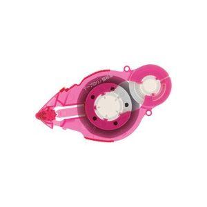 直送・代引不可 (業務用200セット) プラス スピンエコ交換 TG-611BC ピンク 別商品の同時注文不可