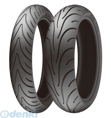 ミシュラン(MICHELIN) [024670] PILOT ROAD 2 R 190/50ZR17 M/C (73W) TL