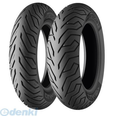 ミシュラン(MICHELIN) [031770] CITY GRIP F 110/70-16 M/C 52P TL