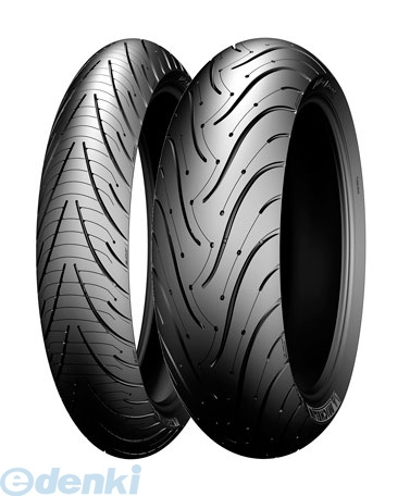 ミシュラン MICHELIN 033630 PILOT ROAD 3 F 120/70ZR18 M/C 59W TL