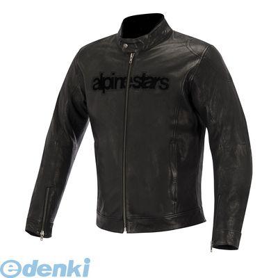アルパインスターズ(alpinestars) [8051194561886] BLACK SHADOW HUNTSMAN LEATHER JACKET 10 BLACK サイズ:56