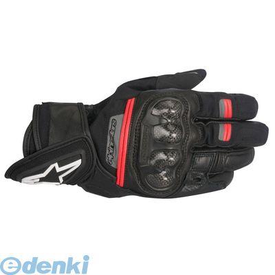 アルパインスターズ alpinestars 8051194988003 RAGE DRYSTAR GLOVE 13 BLACK RED 3XL