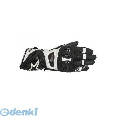 アルパインスターズ alpinestars 8051194988430 SUPERTECH GLOVE 12 BLACK WHITE S