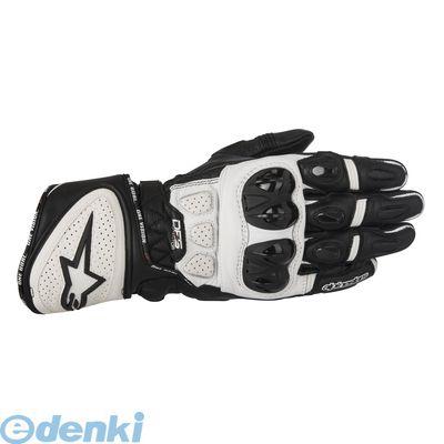 アルパインスターズ alpinestars 8051194988720 GP PLUS R GLOVE 12 BLACK WHITE 3XL【送料無料】