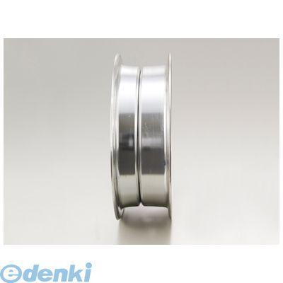 デイトナ(DAYTONA) [91066] アルミホイール 5本スポーク 8X2.5J クリアー