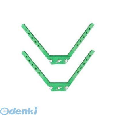 和コーポレーション KAZ 4536619980083 与作用 標準ツノ 5穴 【2本組】 YX-7