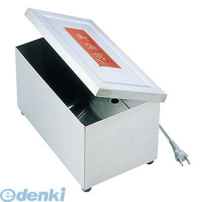 506500 EBM 電気 のり乾燥器 235×145×H140 4548170007154【送料無料】