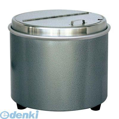 820000 直送 代引不可・他メーカー同梱不可 エバーホット スープウォーマー NL-16P 蒸気熱保温方式 4548170101128【送料無料】