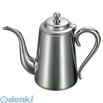 1742700 UK 18-8 M型 コーヒーポット 7人用 4520785050381