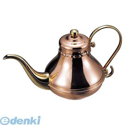 1754500 銅 アラジン コーヒーポット ティーポット兼用 900