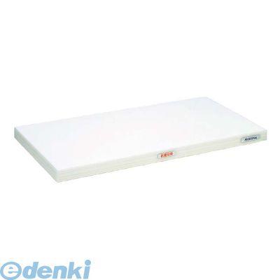 4065610 抗菌かるがるまな板 SDK 500×300×20 ホワイト 4994808000248