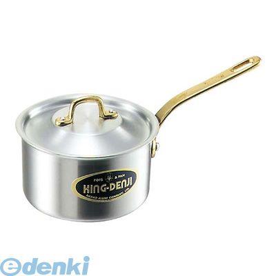 [4823000] キングデンジ 深型片手鍋(目盛付)30 4571335092566