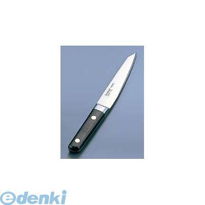 4888100 ミソノ スウェーデン鋼 ツバ付 骨スキ丸型 142 14.5 4960316142138