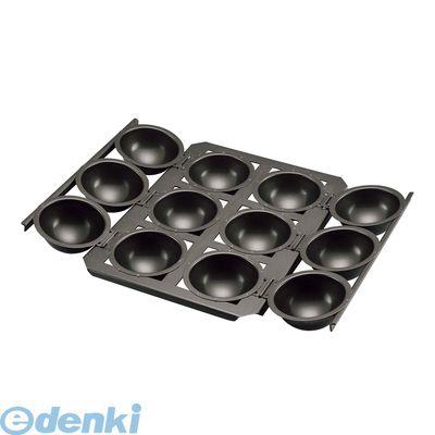 5424510 アルタイト スーパーシリコン仕上 球体パン型 大 6連 4548170206717【送料無料】