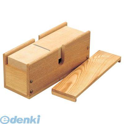 [5742100] 木製 業務用 かつ箱 0108 中 285×103×H100 4548170139596