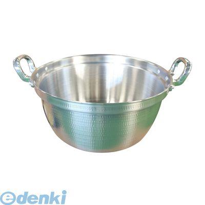 [6175200] EBM アルミ 打出 料理鍋 54 4548170047792