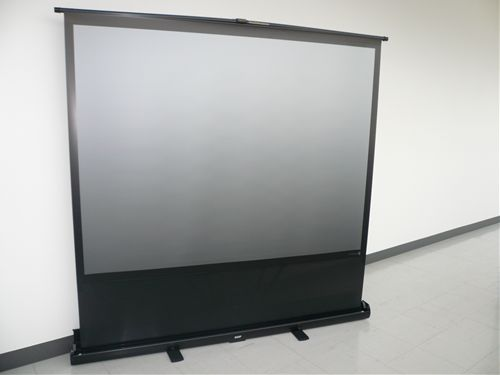 JBMA#080S 「直送」【代引不可・他メーカー同梱不可】 大日本印刷 <JETBLACK>80型モバイルスクリーン【キャンセル不可】