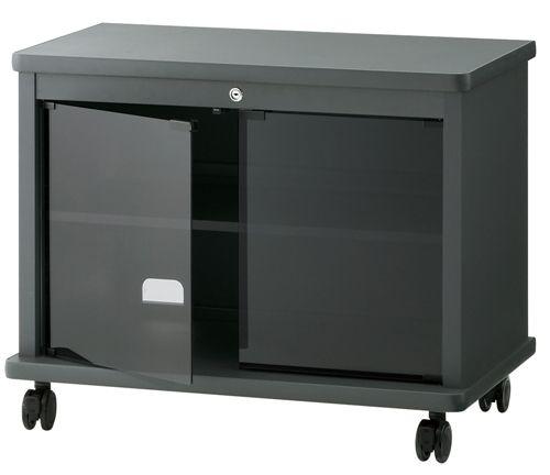 【キャンセル不可】CQ-6207 「直送」【代引不可・他メーカー同梱不可】 ハヤミ工産 CAMEOシリーズ 業務用ラック32V型~52V型