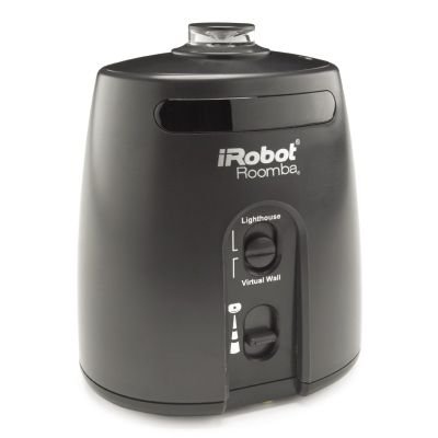 【キャンセル不可】【個数:1個】81002 「直送」【代引不可・他メーカー同梱不可】 iRobot お部屋ナビ